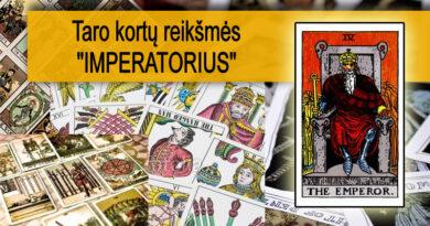 4. Imperatorius